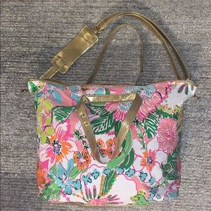 Lilly Pulitzer for Target Large Tote Bag